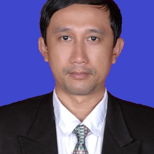 Salahuddin Junus Universitas Jember Jember Department Of