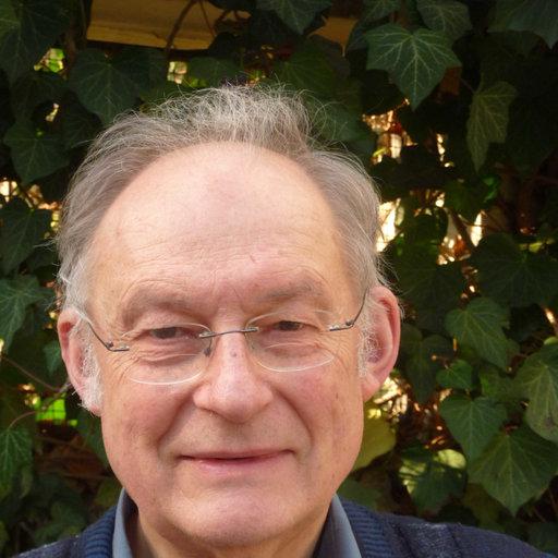 Klaus Wolff