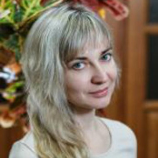 Ekaterina malkova