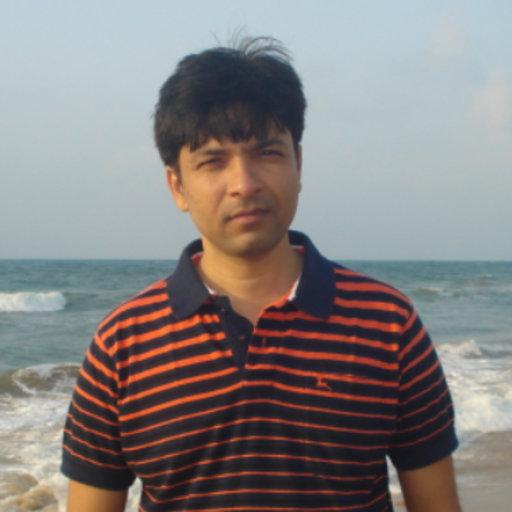 Kumar Saurabh | MBBS, MD (Pediatrics) | Pediatrics