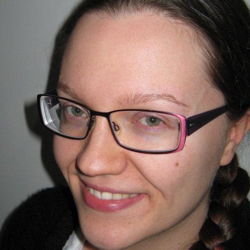 Kati Saarinen