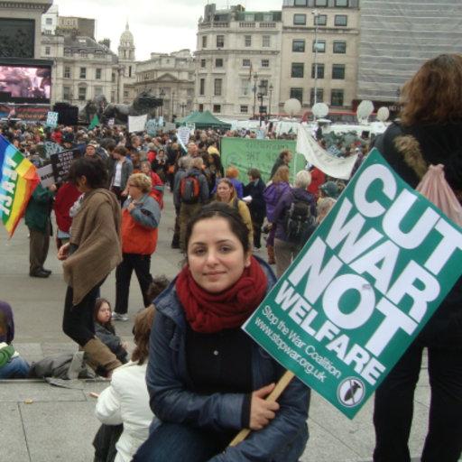 Zina Ibrahim | King's College London, London | KCL | MRC Social