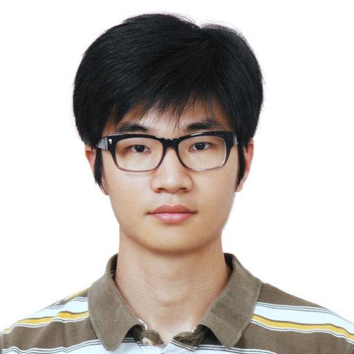 Yuye Ling Phd Shanghai Jiao Tong University Shanghai