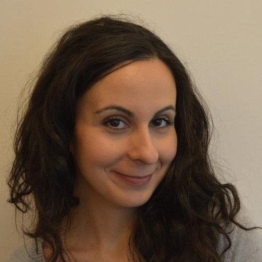 Valentina Giovanna M. F. Di Iasio | MS Degree in ...