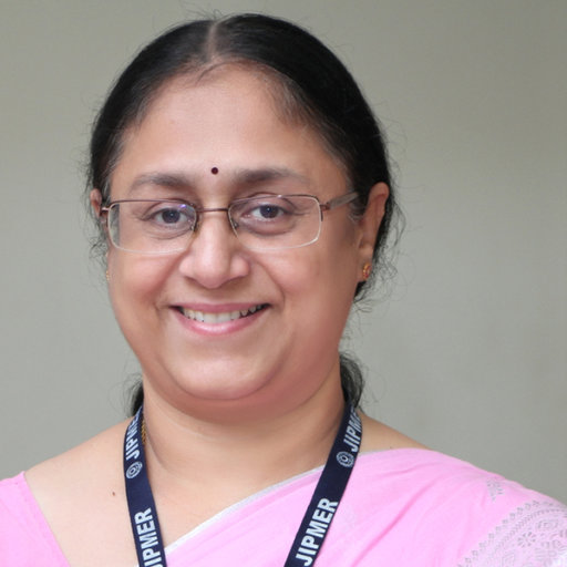 Sujatha Sistla | M D  Microbiology | Jawaharlal Institute of