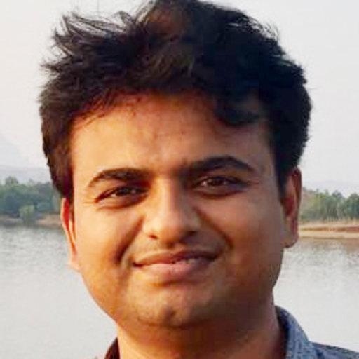 Dr. Dadasaheb Akolkar