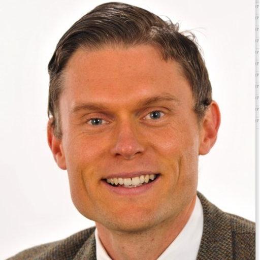 Dr. Andrew Reynolds