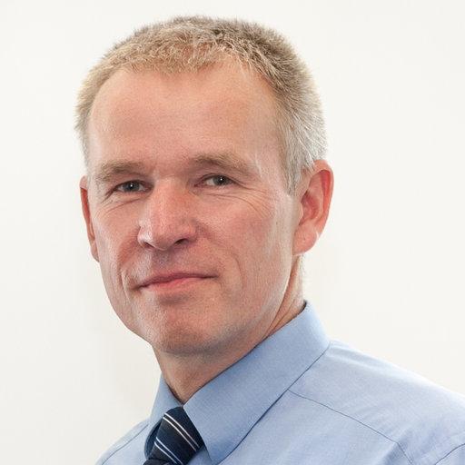 Ralf Münzenberger Phd