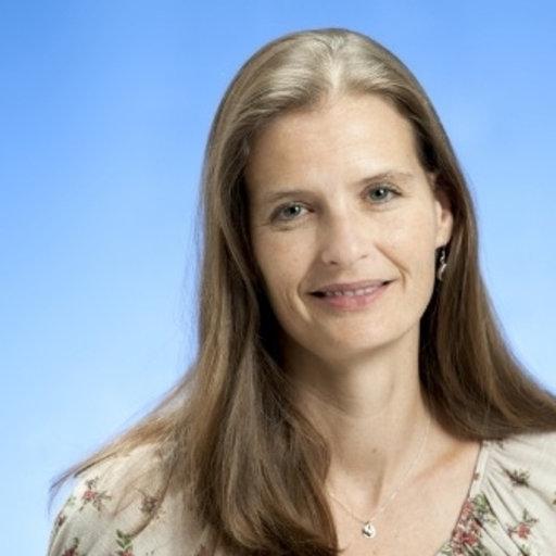 Eva M Müller-Oehring | Dr rer nat  | Stanford University, CA