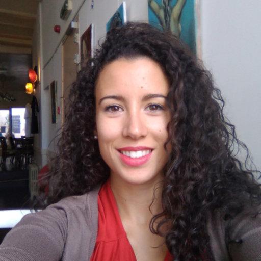 Nuria Gutiérrez. Foto enlazada de Researchgate