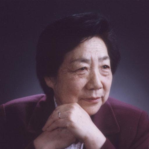 Chunhui Huang Cas Academician Peking University