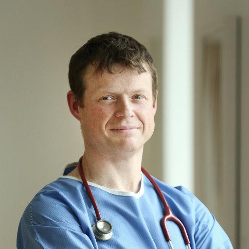 Paul E Cotter | Doctor of Medicine | Medicine