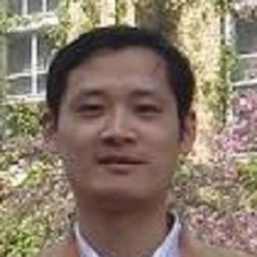 Xin Xu   PhD   National University of Defense Technology