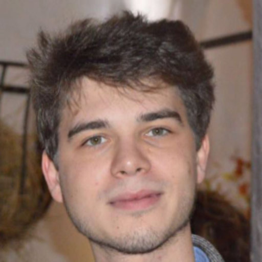 Michele Segato   Master of Engineering   University of Padova ...