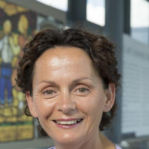 Anna Maria Verling | University College Cork, Cork | UCC
