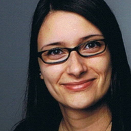 Nadine KETTERER | Master of Science | Masters Student