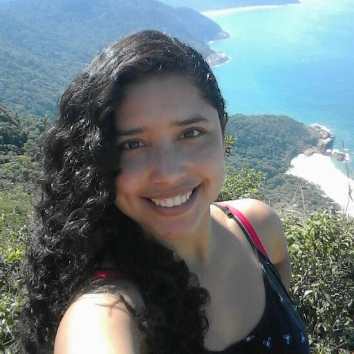 Yarin Tatiana Puerta Quintana | Bachelor of Environmental ...
