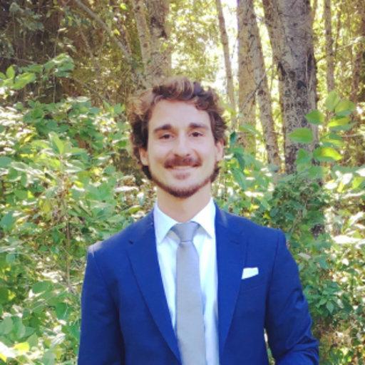 Brandon Rasman | Master of Science | University of Otago, Dunedin