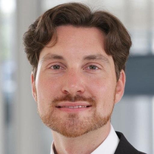 Dr. Ben Schöttker