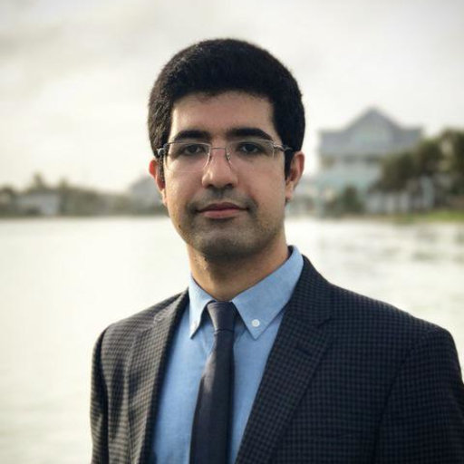 Hamed Rahmani   Ph.D. Candidate   University of California ...
