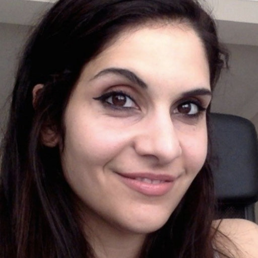 Ana Calderon nude 478