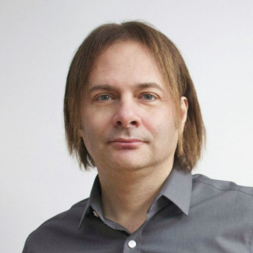 Marco Amabili | PhD | McGill University, Montréal | McGill ...