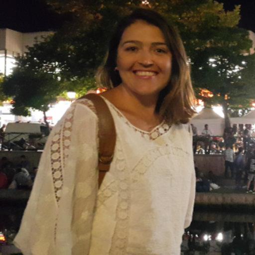 Nazan Madak Master Of International Marketing Pamukkale