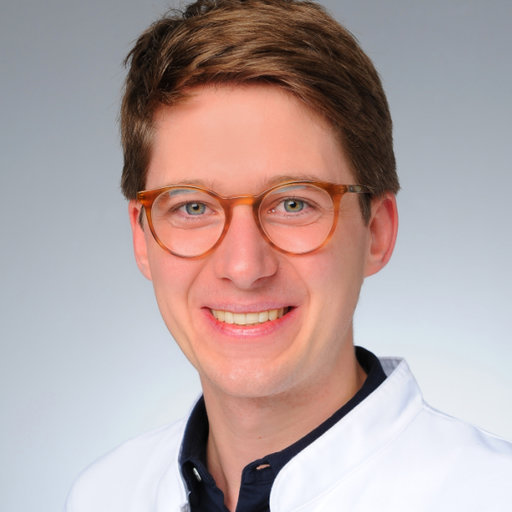Dr. Paul Bröckelmann