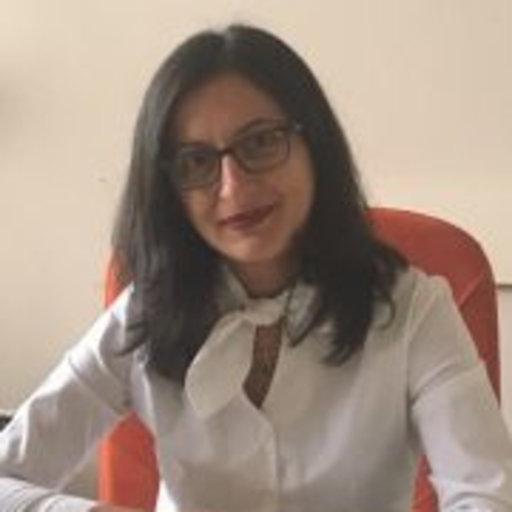Lana Zoric | PhD | University of Novi Sad, Novi Sad | Department of