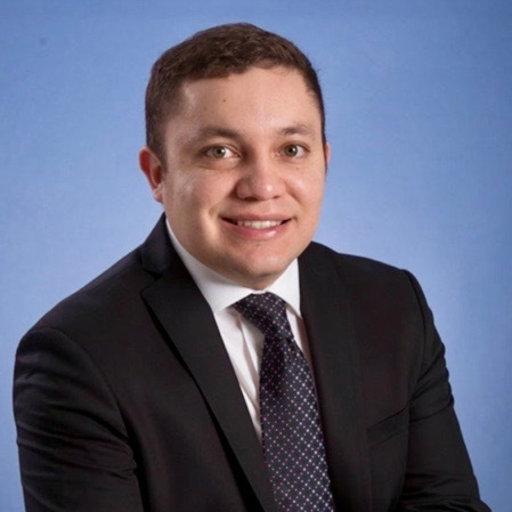 Juan Garisto   Cleveland Clinic, OH   Institute of Urology