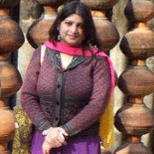 Anuradha Mitra   Ph D  (CHEMISTRY)   17 publications