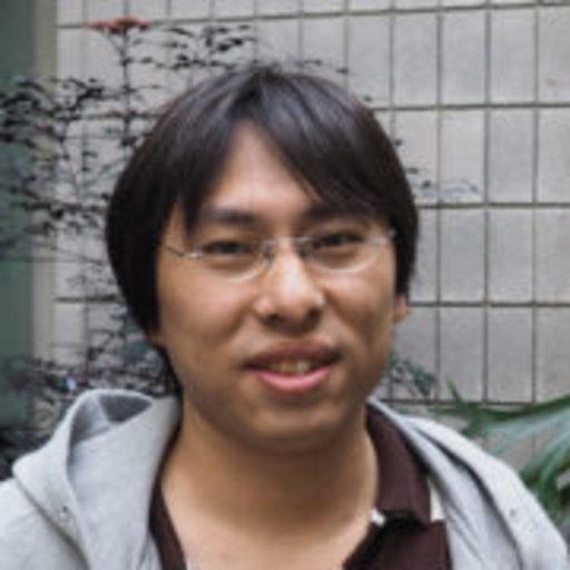 Li-Yaung Kuo | PhD | National Tsing Hua University, Hsinchu | NTHU
