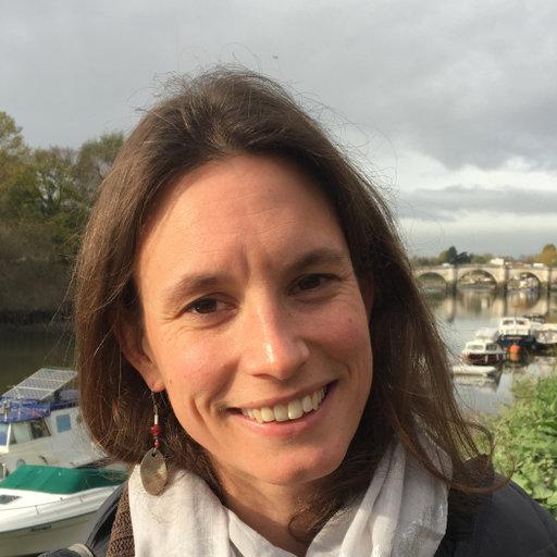 Kat BRUCE | CEO | PhD Molecular Ecology