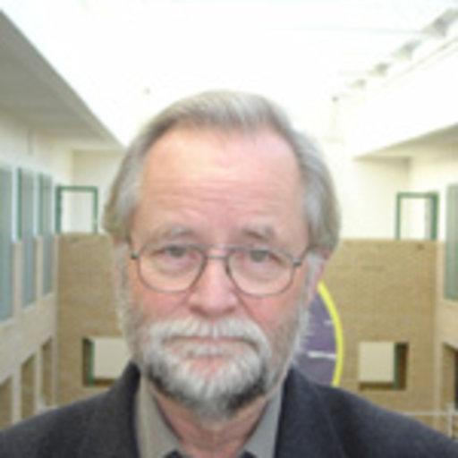Joachim Vogel joachim vogel professor emeritus umeå umeå umu