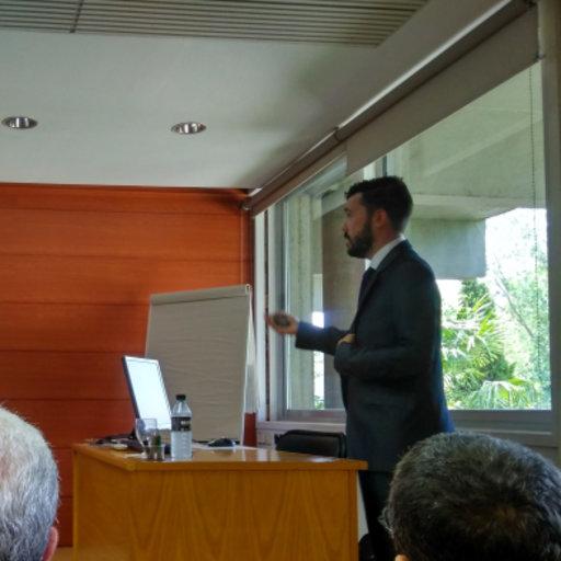 Eduardo Polín | PhD | National Distance Education ...