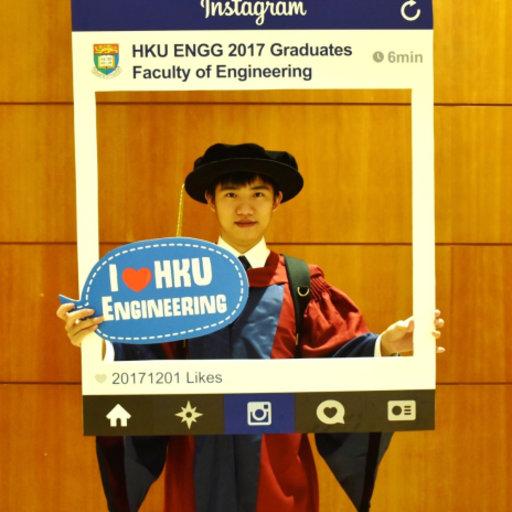 Yifan Fan | PhD | The University of Hong Kong, Hong Kong