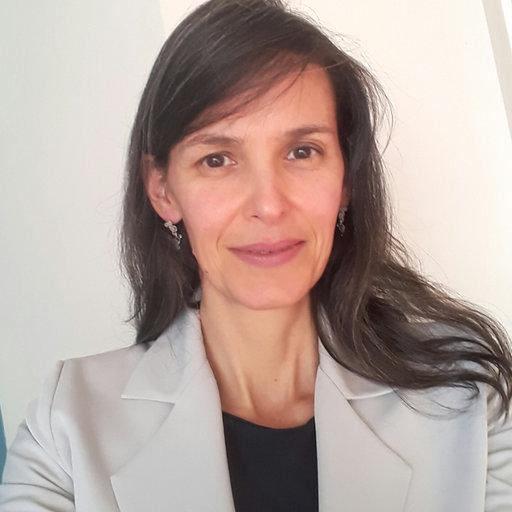 Ana Cristina Oliveira Solis Fellow University Of São Paulo São
