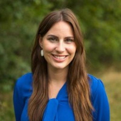 Dr. Galina Madjaroff