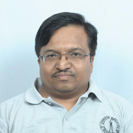 Talabattula Srinivas   Ph D   Indian Institute of Science, Bengaluru