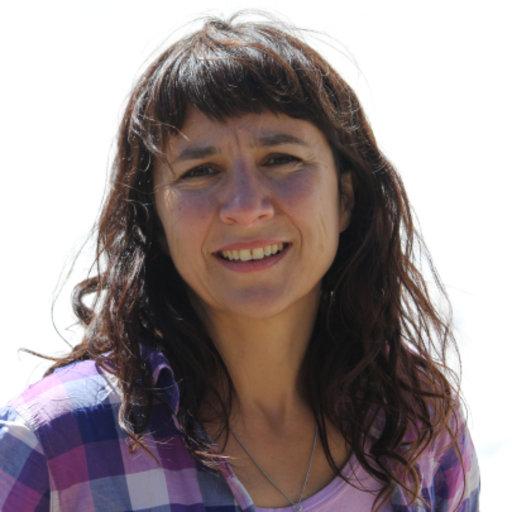 3bbf1d60ddc6 Carolina Laura Morales | PhD (Doctora en Biología) | Centro ...