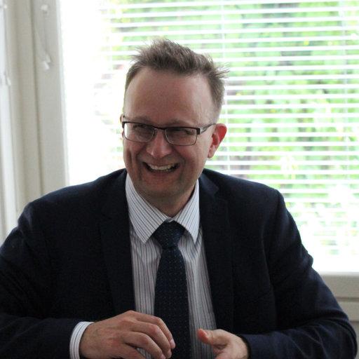 Markku Timonen