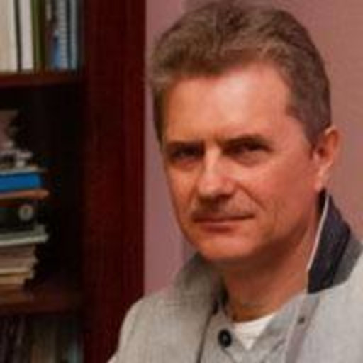 Michael N Romanov | Cand  Biol  Sci  (PhD) | University of