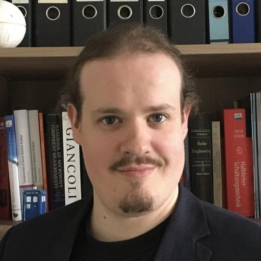 Jan Taro Svejda | M  Sc  | University of Duisburg-Essen