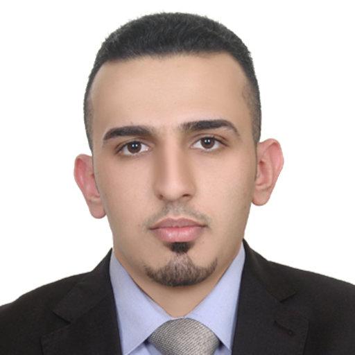 Zaid HADI OBEID   Master's Student   Master of Engineering ...