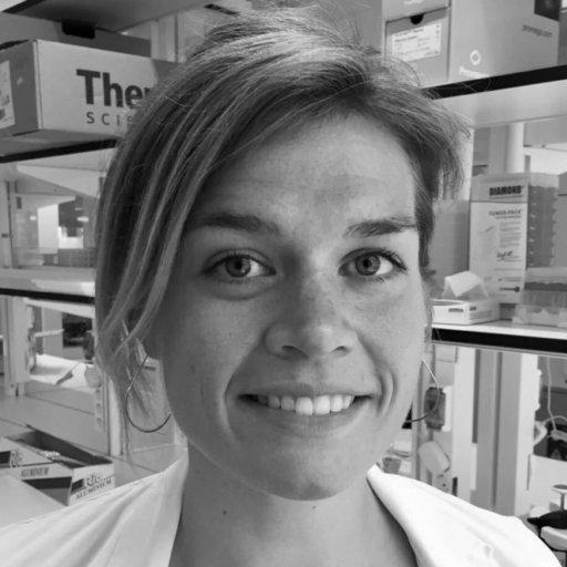 Susanne Neumann Msc In Molecular Life Science Karolinska