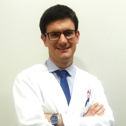 Federico Losco Clinical Oncologist