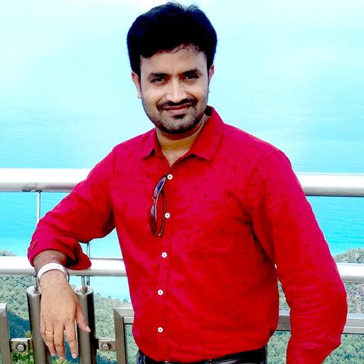 Vijaya Bhaskar Reddy A   PhD   Universiti Teknologi PETRONAS