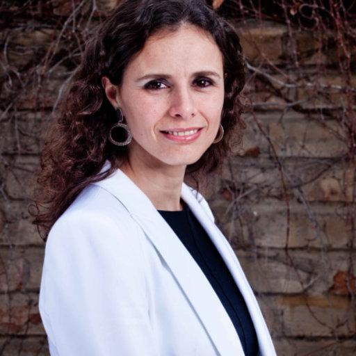 Andrea BENTANCOR | Professor (Assistant) | Universidad de Talca, Talca |  FACULTAD DE ECONOMÍA Y NEGOCIOS