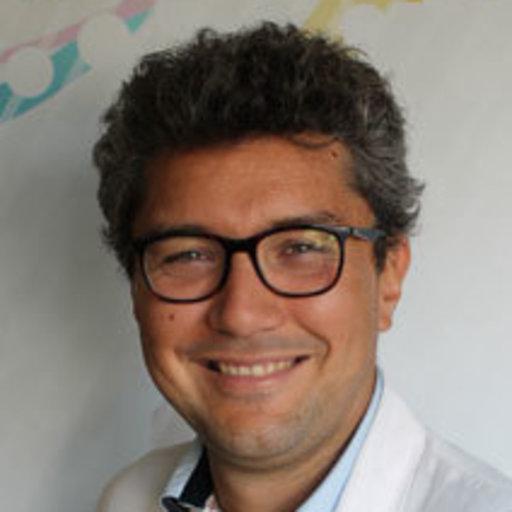 Dr. Joachim Alexandre
