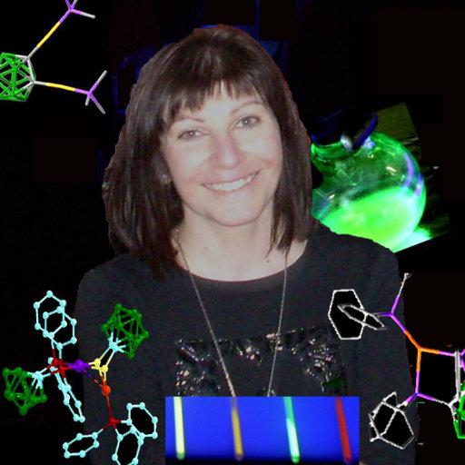 Olga Crespo   Lecturer   University of Zaragoza, Zaragoza   UNIZAR   Department of Inorganic